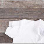 ポロシャツのキッズで白の半袖なら?ユニクロ?無印?