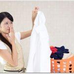 綿素材の臭い 洗濯してもくさいのはなぜ?落とし方は?漂白剤は?
